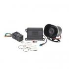 Sistem de securitate VIPER 3901V foloseste telecomanda originala a mas