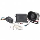Sistem de securitate VIPER 3903V foloseste telecomanda originala a mas