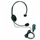Casti cu microfon Midland MA35 L cu 2 pini Cod C652 02