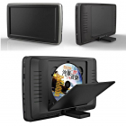 Monitor tetiera Edotec EDT 912 10 HD DVD SD USB