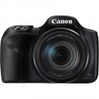 Aparat Foto Digital Powershot SX540 HS 20 3MP Wi Fi Black