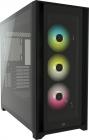 Carcasa Corsair iCUE 5000X RGB Black