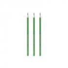Set 3 rezerve pix Refill For Erasable Pen Green