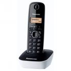 Telefon DECT cu CallerID negru alb