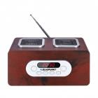 radio portabil PP5BR slot SD USB AUX reincarcabil
