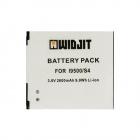 Acumulator Widjit pentru Samsung Galaxy S4 3 8V 2600mAh