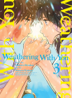 Weathering With You Volume 3