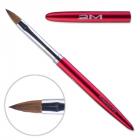 Pensula acryl 2M Red migdale nr 10