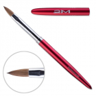 Pensula acryl 2M Red migdale nr 08