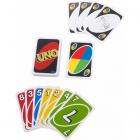 Joc de Carti Mattel Games Uno Clasic