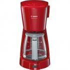 Cafetiera TKA3A034 CompactClass Extra 1100W 1 25l rosie