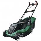 Masina de tuns iarba electrica Advanced Rotak 650 50 Litri 1700W Verde