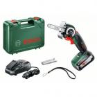 Fierastrau electric Advanced Cut 18V Verde Gri