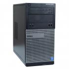 Dell Optiplex 3020 Intel Core i7 4770K 3 50GHz 8GB DDR3 256GB SSD DVD