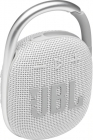 Boxa portabila JBL Clip 4 White