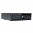 HP Z210 Intel Core i7 2600 3 40GHz 8GB DDR3 500GB HDD DVD RW SFF Windo