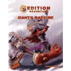 5th Edition Adventures Giants Rapture
