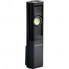Lanterna iW5R Black 300Lm