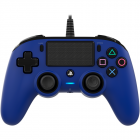 Gamepad PS4 Official Blue