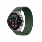 Curea elastica stretch din nylon pentru smartwatch universala 22mm Mve
