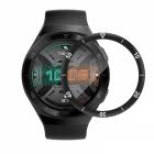 Folie de protectie ecran fullsize 3D pentru Huawei Watch GT2E 46mm din