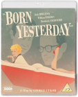 Born Yesterday Blu Ray Disc