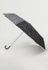 Umbrela pliabila cu buline Ibiza