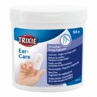 Servetele pe deget pentru ingrijirea urechilor Trixie 50buc