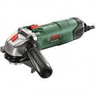 Polizor unghiular PWS 750 125 750W Verde