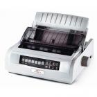 Imprimanta matriciala ML5521 Eco A3 Alb