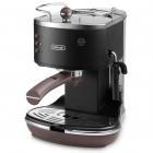 Cafetier espresso Delonghi ECOV311 BK Icona Vintage negru