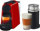 Espressor de cafea Nespresso by DeLonghi Essenza Mini Red Aparat pentr