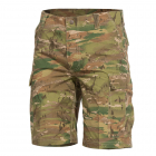 BERMUDE BDU 2 0 Shorts K05011 60 GRASSMAN
