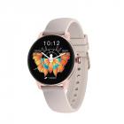 Ceas Smartwatch IMILAB W11 Lady Pink