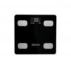 Zeegma Cantar inteligent cu Bluetooth Gewit Negru