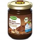 Crema de cacao si alune de padure 200 grame
