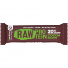 Baton Proteic cu Boabe de Cacao 20 Proteine 50g