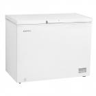 Lada frigorifica 2 in 1 LA382 371L Clasa F White