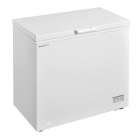 Lada frigorifica 2 in 1 LA278 246L Clasa F White