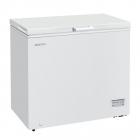 Lada frigorifica 2 in 1 LA227A 198L Clasa E White
