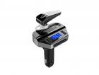 Modulator Auto FM MP3 Player 2 x Port USB HandsFree Casca Bluetooth V6