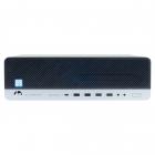HP EliteDesk 800 G4 Core i5 8500 pana la 4 10GHz 8GB DDR4 256GB SSD Wi