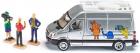 Jucarie TV Van Mercedes Benz