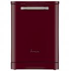 Masina de spalat vase FDW VRR606BDE 12 seturi 6 programe Clasa E Red