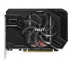 Placa video nVidia GeForce GTX 1660 Ti StormX 6GB GDDR6 192bit