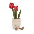 Jucarie de plus Amuseable Tulip 23cm