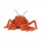 Jucarie de plus Crispin Crab 12m