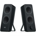 LOGITECH Speakers Z207 with Bluetooth EMEA BLACK