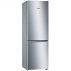 Combina frigorifica KGN36NL306 302 Litri Clasa A Inox