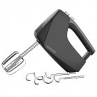 Mixer MXA550B Putere 550W Maner ergonomic 5 Viteze Functie Turbo Negru